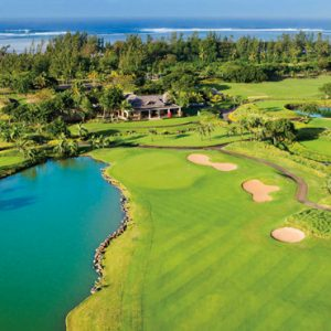 Mauritius Honeymoon Packages Heritage Le Telfair Wellness Resort Golf