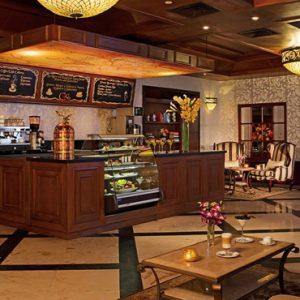 Mexico Honeymoon Packages Secrets Capri Riviera Cancun Coco Cafe