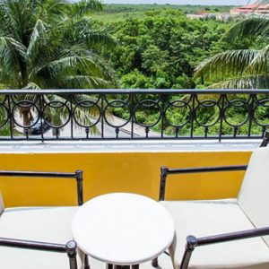Mexico Honeymoon Packages Secrets Capri Riviera Cancun Preferred Club Deluxe Tropical View 3