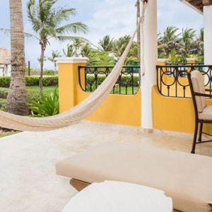 Mexico Honeymoon Packages Secrets Capri Riviera Cancun Preferred Club Junior Suite Ocean Front 6