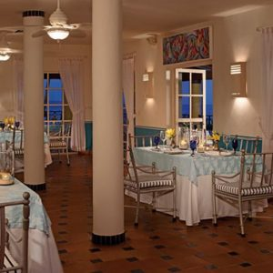 Mexico Honeymoon Packages Secrets Capri Riviera Cancun Seaside Grill