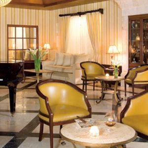 Mexico Honeymoon Packages Secrets Capri Riviera Cancun Bar