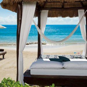 Mexico Honeymoon Packages Secrets Capri Riviera Cancun Cabana