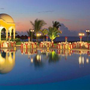 Mexico Honeymoon Packages Secrets Capri Riviera Cancun Weddings 3