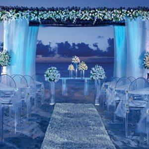 Mexico Honeymoon Packages Secrets Capri Riviera Cancun Weddings 4