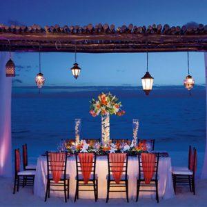 Mexico Honeymoon Packages Secrets Capri Riviera Cancun Weddings 6