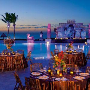 Mexico Honeymoon Packages Secrets Capri Riviera Cancun Weddings 7