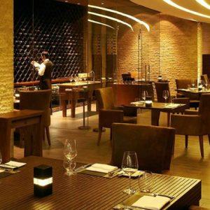Porterhouse And Steaks Sofitel The Palm Dubai Luxury Dubai Holiday Packages
