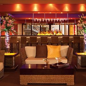 Secrets Capri Riviera - Mexico Luxury Holidays - oneymoon destinations - bar2
