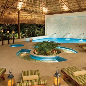 Secrets Capri Riviera - Mexico Luxury Holidays - oneymoon destinations - spa