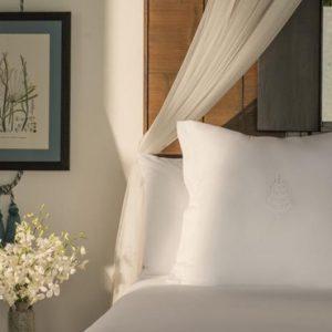 Thailand Honeymoon Packages Four Seasons Koh Samui Beach Villa With Pool 2