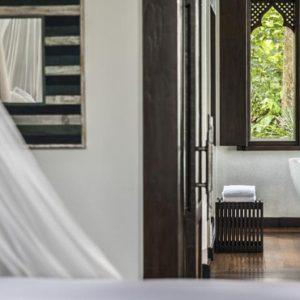 Thailand Honeymoon Packages Four Seasons Koh Samui Beach Villa With Pool 3