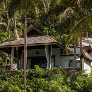 Thailand Honeymoon Packages Four Seasons Koh Samui Deluxe One Bedroom Pool Villa