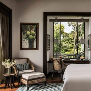 Thailand Honeymoon Packages Four Seasons Koh Samui Deluxe One Bedroom Pool Villa 2
