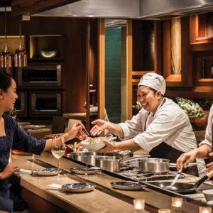 Thailand Honeymoon Packages Four Seasons Koh Samui Koh Thai Kitchen And Bar