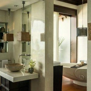 Thailand Honeymoon Packages Four Seasons Koh Samui One Bedroom Pool Villa 2