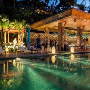 Thailand Honeymoon Packages Four Seasons Koh Samui Cocorum