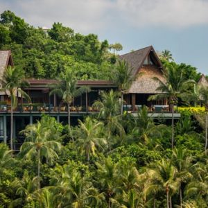 Thailand Honeymoon Packages Four Seasons Koh Samui Dining