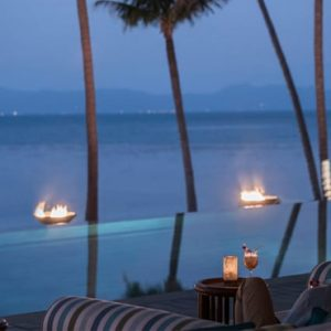 Thailand Honeymoon Packages Four Seasons Koh Samui Lounge