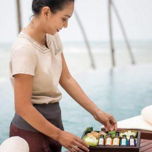 Thailand Honeymoon Packages Four Seasons Koh Samui Spa