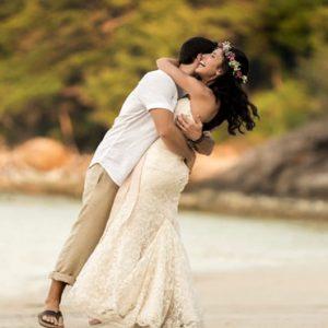 Thailand Honeymoon Packages Four Seasons Koh Samui Wedding