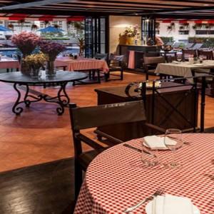 Thailand Honeymoon Packages Rembrandt Hotel Bangkok Da Vinci