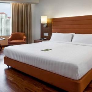Thailand Honeymoon Packages Rembrandt Hotel Bangkok Deluxe Room