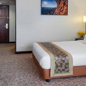 Thailand Honeymoon Packages Rembrandt Hotel Bangkok Executive Room