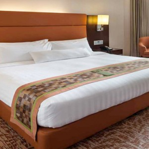 Thailand Honeymoon Packages Rembrandt Hotel Bangkok Executive Suite