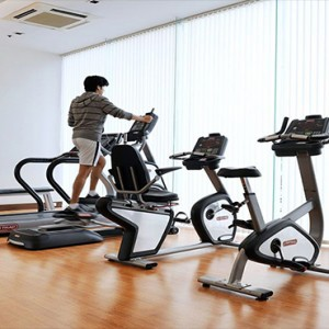 Thailand Honeymoon Packages Rembrandt Hotel Bangkok Fitness