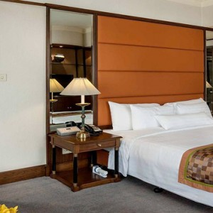 Thailand Honeymoon Packages Rembrandt Hotel Bangkok Grand Executive Suite