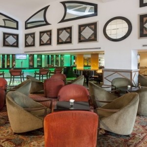 Thailand Honeymoon Packages Rembrandt Hotel Bangkok Lobby Bar