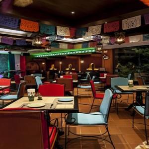 Thailand Honeymoon Packages Rembrandt Hotel Bangkok Mexicano
