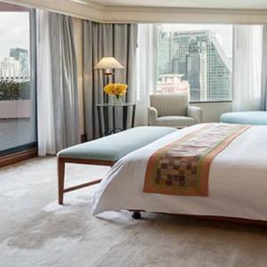 Thailand Honeymoon Packages Rembrandt Hotel Bangkok Presidential Suite