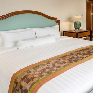 Thailand Honeymoon Packages Rembrandt Hotel Bangkok Presidential Suite 2