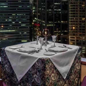 Thailand Honeymoon Packages Rembrandt Hotel Bangkok Rang Mahal Private Dining