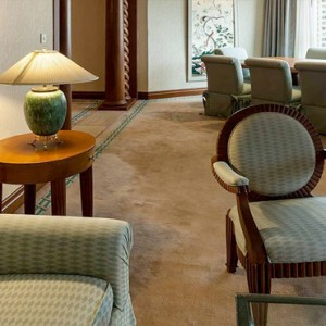 Thailand Honeymoon Packages Rembrandt Hotel Bangkok Rembrandt Suite Dining Area