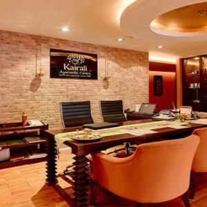 Thailand Honeymoon Packages Rembrandt Hotel Bangkok Spa Reception
