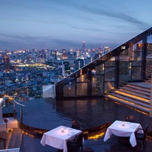 Thailand Honeymoon Packages Lebua At State Tower Breeze