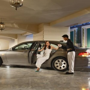 Thailand Honeymoon Packages Lebua At State Tower Car Transfer