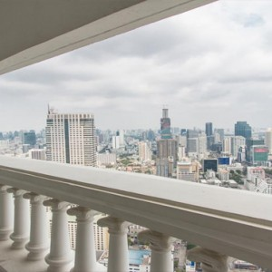 Thailand Honeymoon Packages Lebua At State Tower City Views