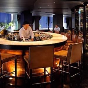 Thailand Honeymoon Packages Lebua At State Tower Distil Bar