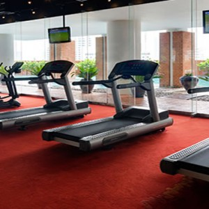 Thailand Honeymoon Packages Lebua At State Tower Fitness