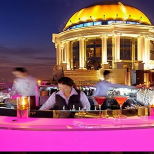 Thailand Honeymoon Packages Lebua At State Tower Sky Bar