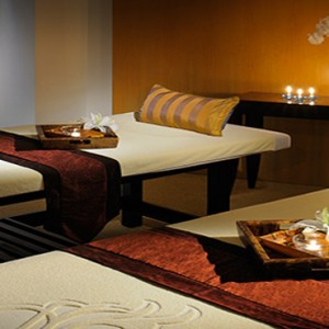 Thailand Honeymoon Packages Lebua At State Tower Spa Treatment Room