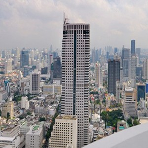 Thailand Honeymoon Packages Lebua At State Tower Superior City Views Suite3