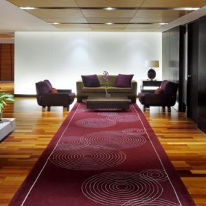 Thailand Honeymoon Packages Lebua At State Tower Lobby Reception