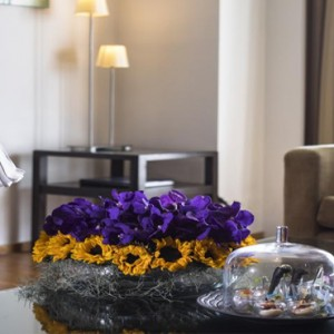 Thailand Honeymoon Packages Lebua At State Tower Room Service