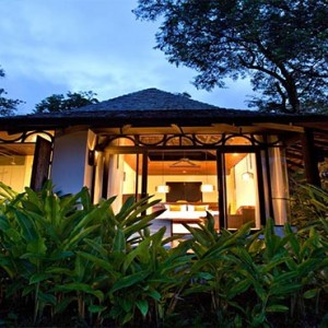 The Vijitt - Luxury Thailand Honeymoon Packages - Deluxe villa exterior