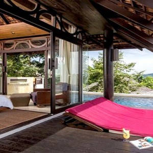 The Vijitt - Luxury Thailand Honeymoon Packages - Prime Pool Villa